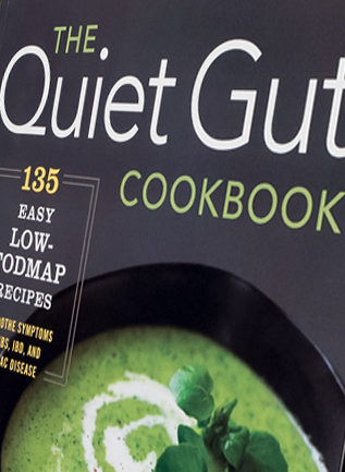 The Quiet Gut Cookbook